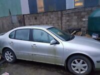 03 seat toldeo se for sale.