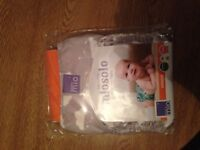 Bambino Mio, Miosolo All-In-One Reusable Nappy, Onesize