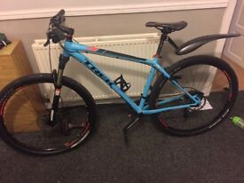 Trek Excalibur 9 cheap!