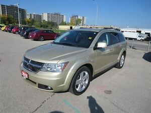 2010 Dodge Journey SXT London Ontario image 1
