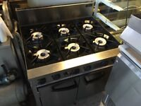 CATERING COMMERCIALGAS COOKER OVEN KEBAB COMMERCIAL CHICKEN RESTAURANT CUISINE CAFE SHOP BBQ KITCHEN
