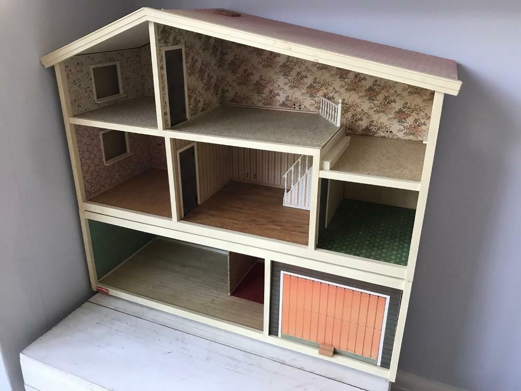 Vintage Lundby Dolls House In Leigh On Sea Essex Gumtree