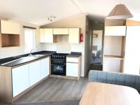 Brand new 2018 cheap static caravan for sale in Skegness/Mablethorpe/Ingoldmells/LOW SITE FEES/Lakes