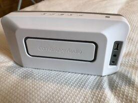 Cambridge Audio Bluetooth Speaker