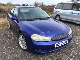FORD MONDEO ST200!!! Rare Car