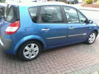 Renault Scenic Breaking Body Panels - Doors Tailgate Wing Bonnet etc.