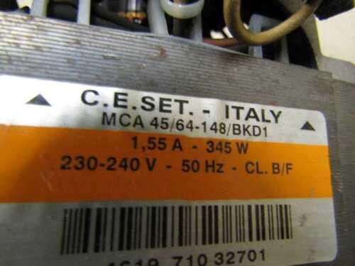 Waschmaschinen motor bauknecht . in hessen mücke