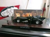 Offical MK Batman collectable