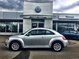 2012 Volkswagen Beetle 2.5L Comfortline
