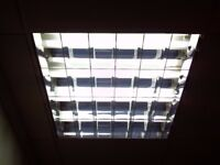 Lights for office Building and houses (used)