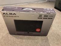 Alba 24 inch HD LED TV