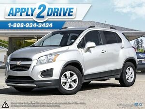 2013 Chevrolet Trax AWD Get Ready for Winter!! Apply Now!
