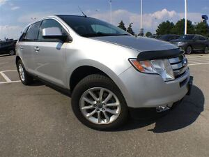 2010 Ford Edge SEL,Leather<Vista Roof
