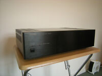 Rotel RB981 Stereo Power Amplifier REDUCED £140 ONO