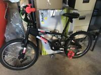 AVIGO SPIN BMX BRAND NEW