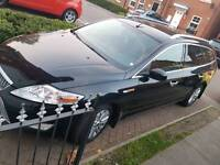 Ford Mondeo mk4 Lhd