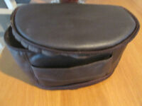 Two Mens Washbags (Bayliss and Harding & Nivea) From £4