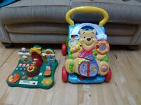 Baby and Toddlers Educational Toys