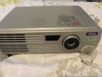 Epson data projector