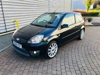 Ford Fiesta st 2.0 150 bhp in immaculate condition long mot till Aug 18