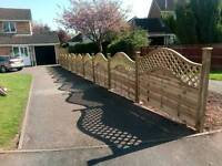 Quality fencing at great prices