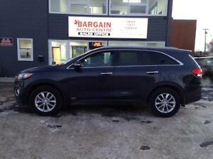 2016 Kia Sorento LX AWD '' NO CREDIT REFUSED''