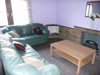 3 BED FURNISHED HMO FLAT TO RENT - SPRINGWELL PLACE, DALRY!