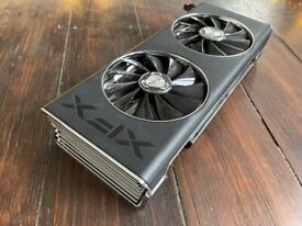 XFX 5700XT Thicc II 8GB Graphics Card