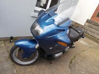 bmw r1100rt new clutch fitted serviced moted