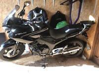 2013 Yamaha 900 tdm