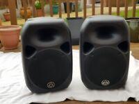 Wharfedale Pro Titan Tm 12 Ultra lightweight Speakers