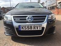 VW PASSAT R36 4X4 DSG 300BHP RARE CAR CHEAPEST IN THE UK QUICKCASH SALE