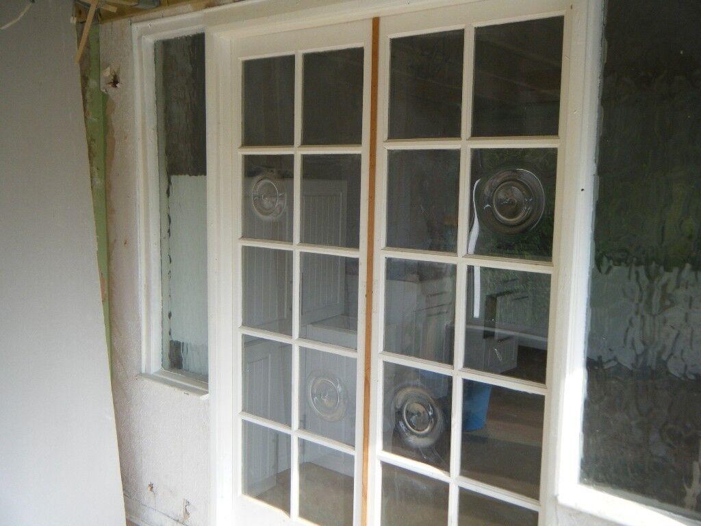 Internal French Doors Single Glazed 10 In Felsted Essex Gumtree