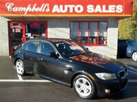 2011 BMW 328 XI AWD!! SUNROOF!! HEATED LEATHER!! ALLOYS!! POWE