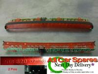 Mercedes Benz CLK-Class - High Level Brake Light. removed from a 2 Door Coupe 2001 model