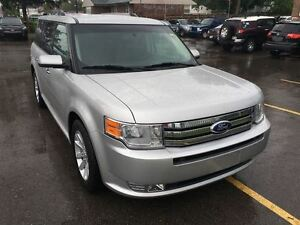 2009 Ford Flex SEL Loaded; Leather and More !!!! London Ontario image 7