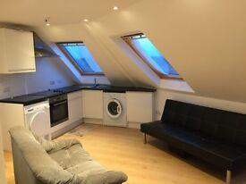 2 Bed, 2 Bathroom Penthouse Apartment (HARROW)