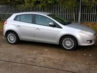 2008 fiat bravo 1.9 diesel multijet - only 72k SPARES or repairs still drives - or export