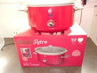 swan retro slow cooker
