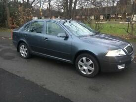 Skoda Octavia 1.9 Tdi Elegance Hatchback lovely clean car Superb Runner Volkswagen Passat
