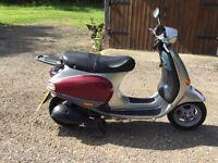 Scooter for sale. VESPA 125
