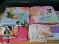 girl's bedding for a twin bed