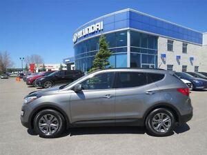 2013 Hyundai Santa Fe Sport 2.4