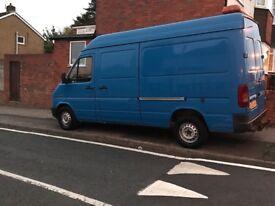 *SOLD SOLD*VW Van for sale, great for conversions or Campervans
