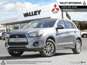 2013 Mitsubishi RVR SE- BLUETOOTH, HEATED SEATS, PADDLE SHIFTERS