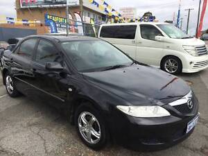 2004 Mazda 6 Classic Manual $4490 Bedford Bayswater Area Preview