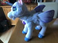 Furreal Friends Star Lily Animated Unicorn