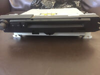 BMW E60 - E61 5 SERIES FRONT AUDIO SAT NAV HEAD UNIT FOR SALE CALL TODAY THANKS