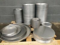 PIZZA PANS AND LIDS DIRECT FROM MANUFACTURER