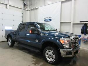 2016 Ford F-250 XLT - NEW DEMO INCLUDING WINTER TIRE PACKAGE